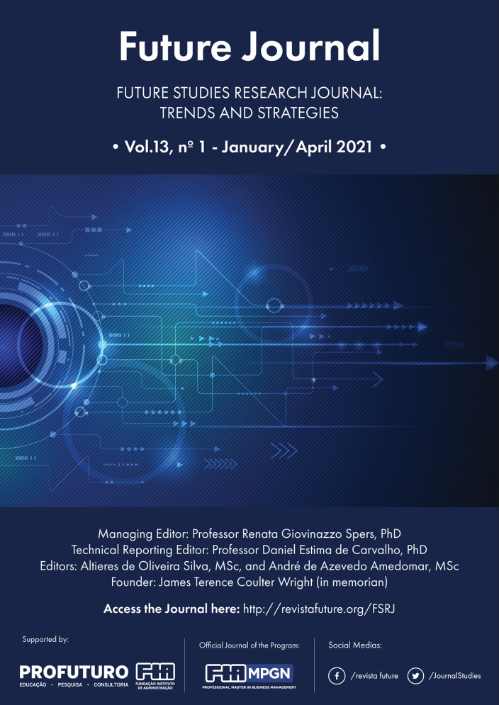 View Vol. 13 No. 1 (2021): JANUARY/APRIL