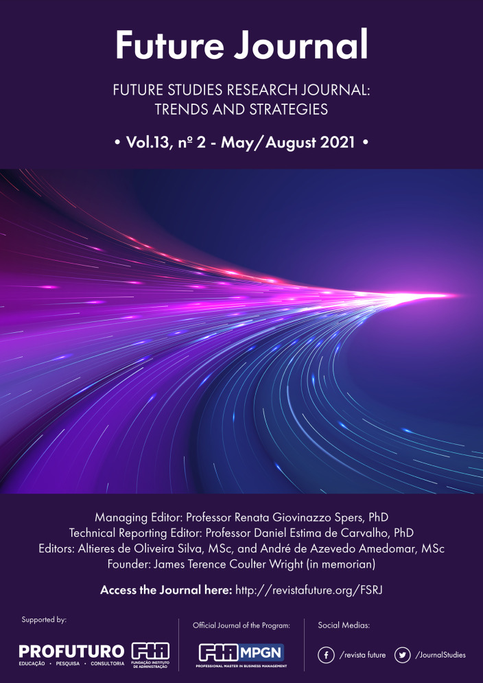 View Vol. 13 No. 2 (2021): MAY/AUGUST